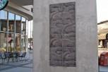 Cast Concrete 3' x 8.5'